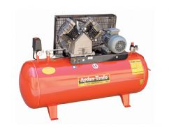 Aydın Trafo Çift Kademeli Pistonlu 300 LT 5.5 HP(AYD-22-300/5.5HP)