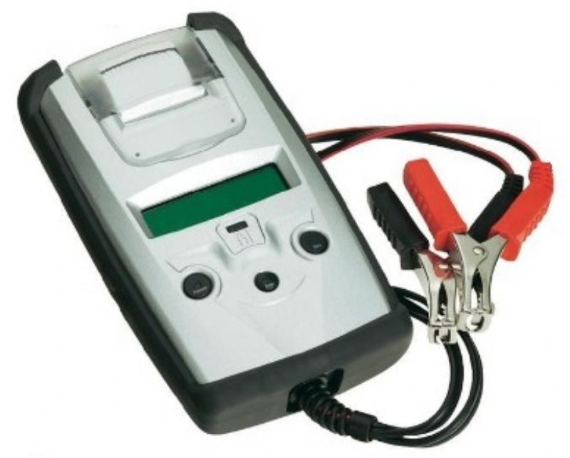 Sincro Akü Test Cihazı(BT501s)