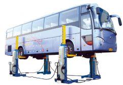 Ağır Vasıta Mobil Sütunlu Lift - 4 x 8.5 Ton(ENK-ML4034)