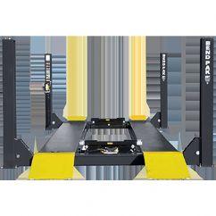 4 Sütunlu Hidrolik Lift 18 Ton (Uzun Platform)(HDS-40X)