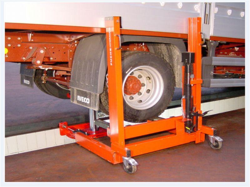 Tekerlek Taşıma Arabası(FCH-WHLMNTNGLFT)