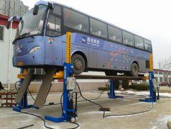 Ağır Vasıta Mobil Sütunlu Lift - Rampa Sistemi - 4 x 5.5 Ton (ENK-ML4022R)
