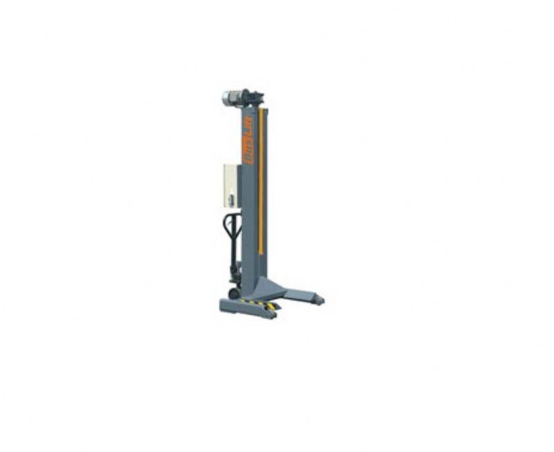 Ağır Vasıta Mobil Lift 2x5.5(BUS-EASYPLS-BL255E)