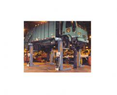 Ağır Vasıta Mobil Lift 4x5.5(BUS-EASYPLS-BL455E)
