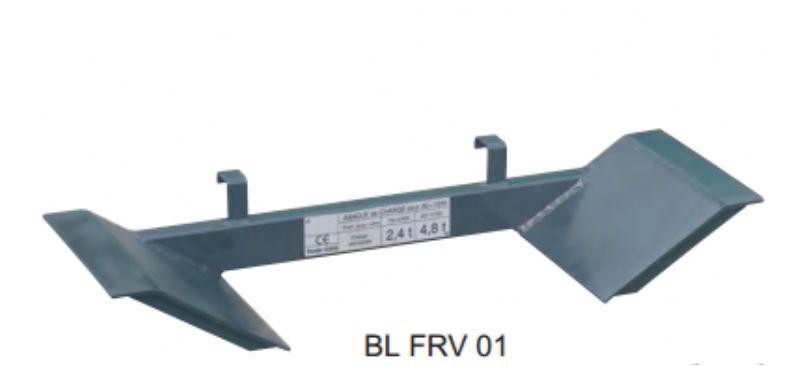 Çatal Adaptör(BUS-BLFRV01)