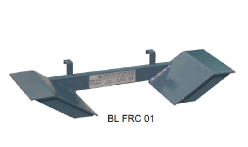 Çatal Adaptör(BUS-BLFRC01)