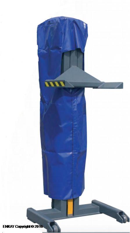 Plastik Kapak Koruma(BUS-BLPC01)