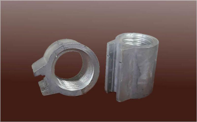 Kanallı Somun(Alüminyum)(KNLLSMNK23000)