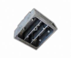Araba Taşıyıcı ( Alüminyum )(RBTSYCK23000)