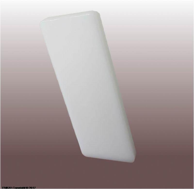 Düz Teflon 95x35x6 mm (8'li Takım)(DZTFLN)
