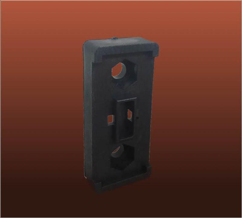 Ön Teflon Tutucu ( Yeni Model )(4'lü Takım)(NTFLNTTC(YNMDL)09/2)