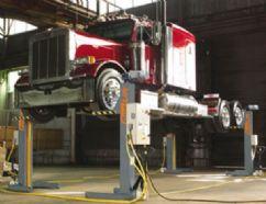 Ağır Vasıta Mobil Lift 4x5.5 (BUS-EASY-BL455NE)