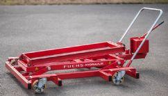 Taşıyıcı Platform - Paralel - 2500 kg - Manuel(FCH-PHW.25000)